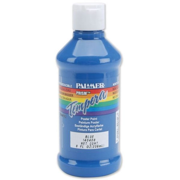 Prism Tempera Fluorescent Poster Paint