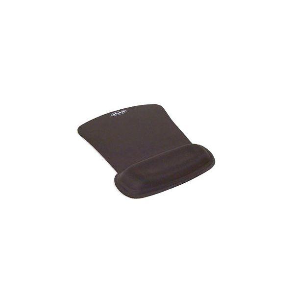 Belkin WaveRest Series Gel Mouse Pad With Wrist Rest