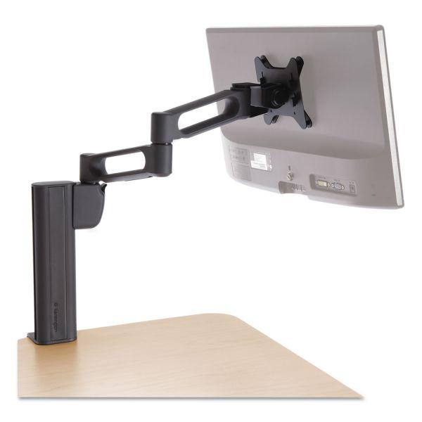 Kensington Column Mount Extended Monitor Arm w/SmartFit System