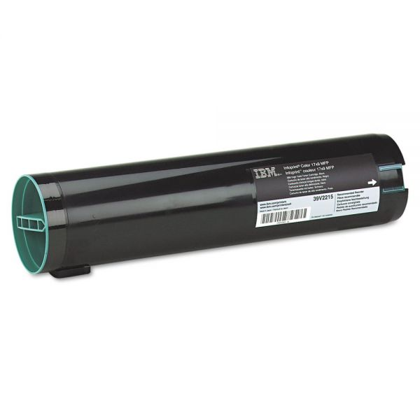 IBM 39V2215 Black Toner Cartridge