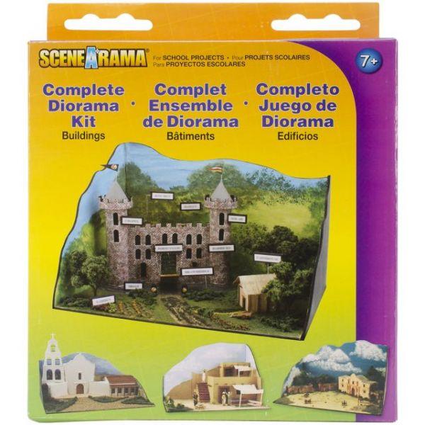 Complete Diorama Kit