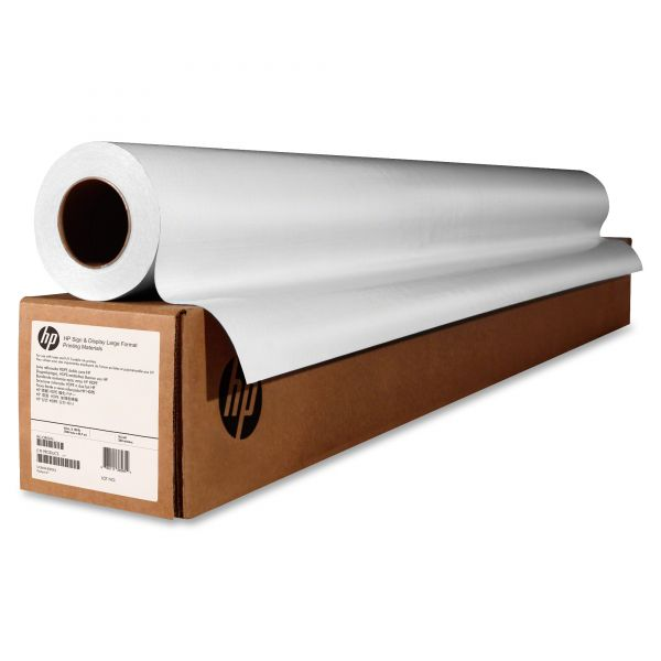 "HP Universal 36"" Wide Format Photo Paper"