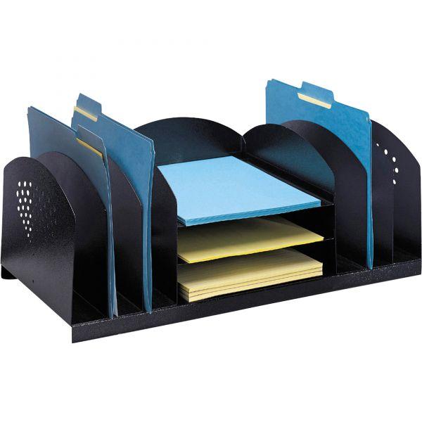 Safco Desktop File Organizer