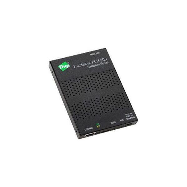 Digi PortServer TS 4 H MEI 4-Port Device Server