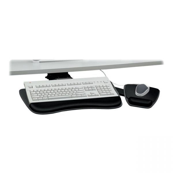 Fellowes Articulating Keyboard Manager