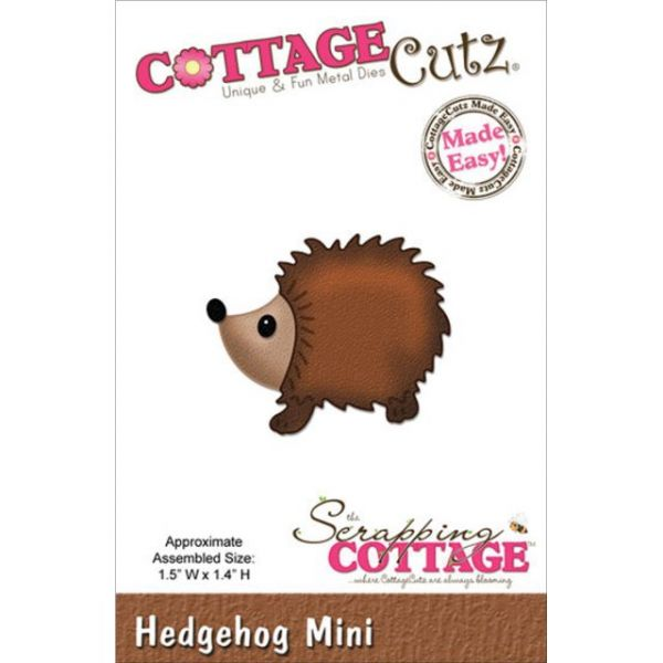 CottageCutz Mini Die
