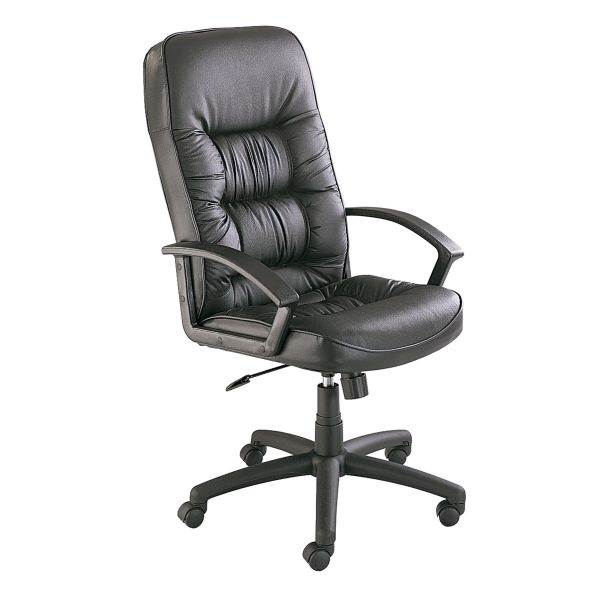 Safco Serenity Executive High-Back Swivel/Tilt Office Chair