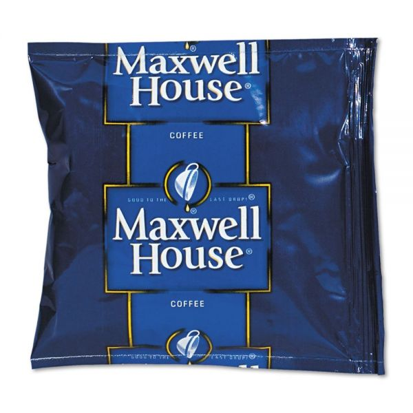 Maxwell House Coffee Fraction Packs