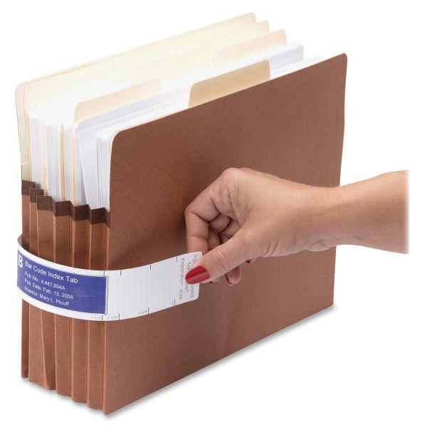 Smead Viewables Pocket Label Pulls