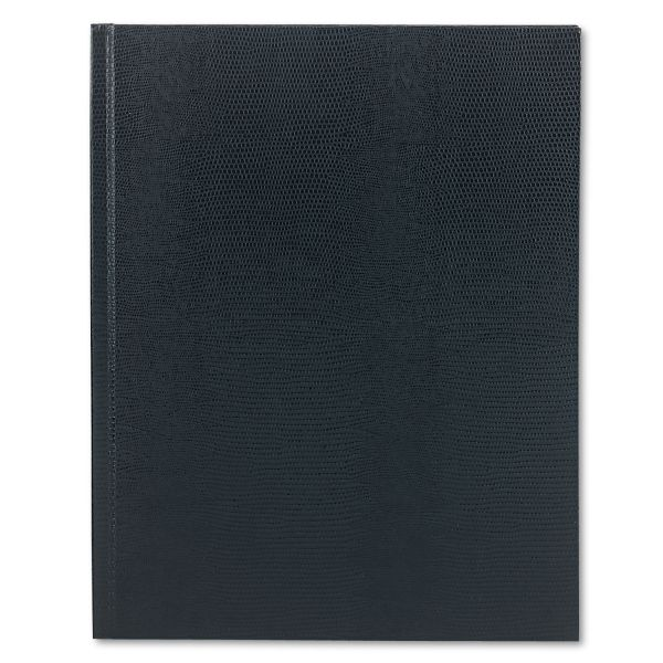 Large Executive Notebook