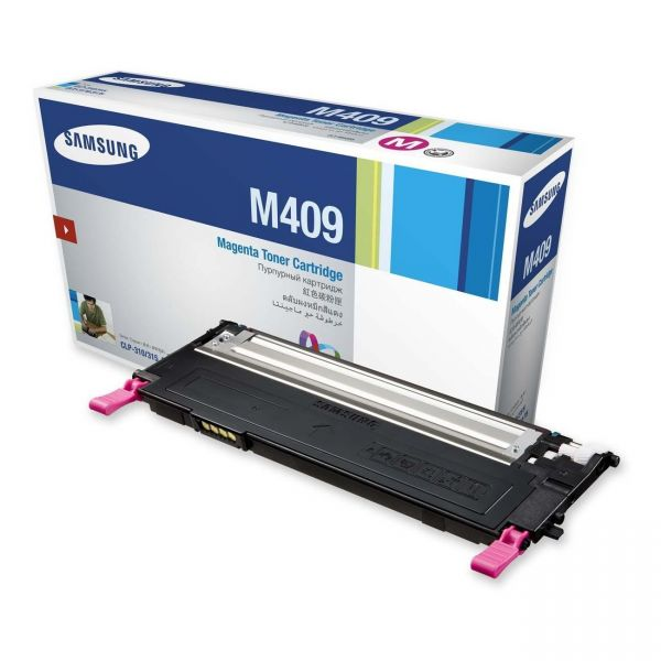 Samsung M409 Magenta Toner Cartridge