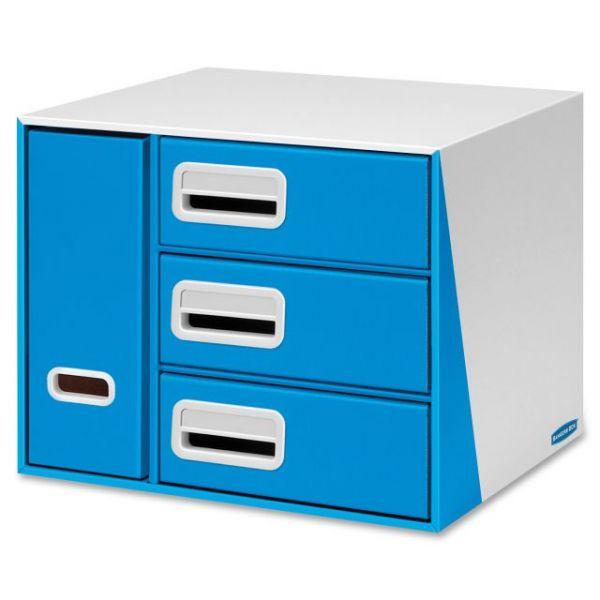 Fellowes Premier Desktop Bin Organizer