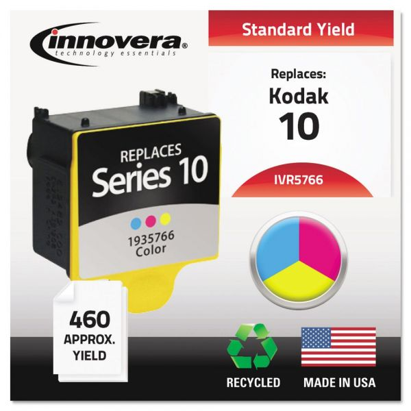 Innovera Remanufactured Kodak 10 Ink Cartridge