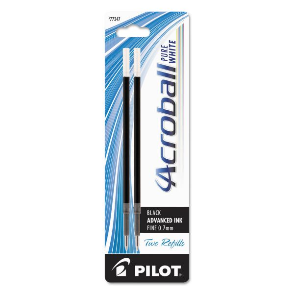 Pilot Acroball Pen Refills