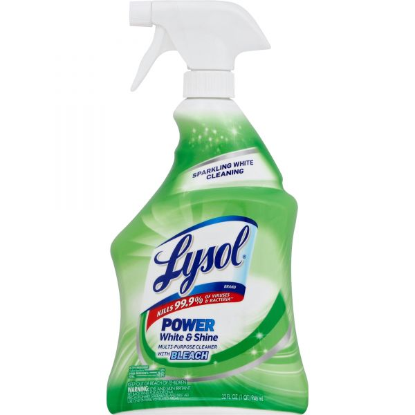 LYSOL Brand All-Purpose Cleaner with Bleach