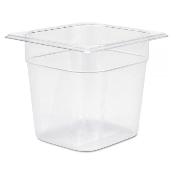Rubbermaid Commercial Cold Food Pan