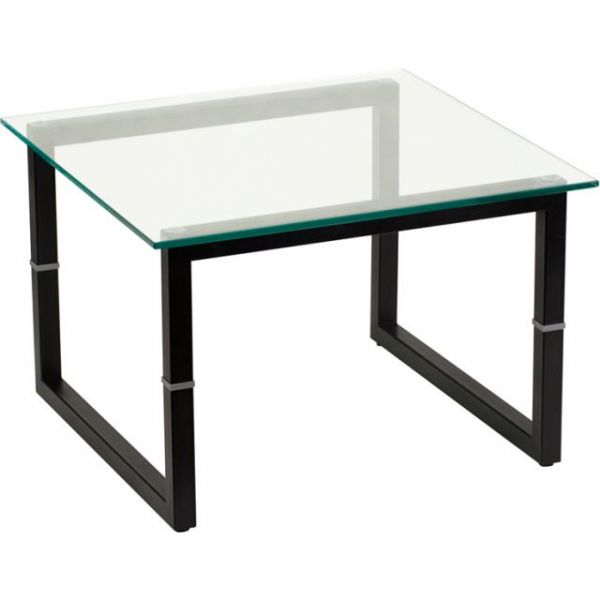 Flash Furniture Glass End Table [FD-END-TBL-GG]