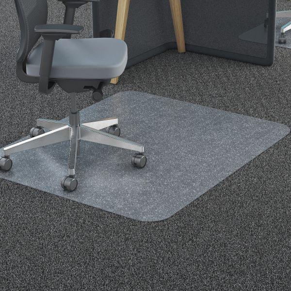 Deflect-o High Pile Chair Mat