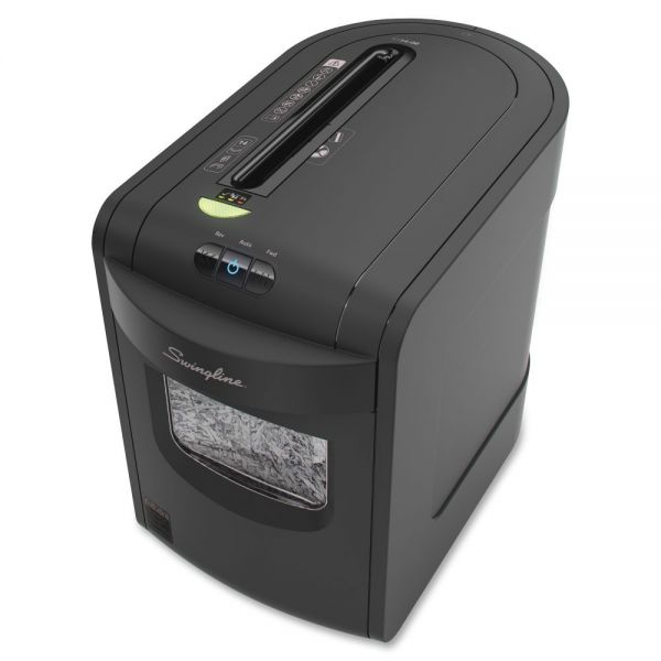 Swingline EX14-06 Super Cross-cut Shredder