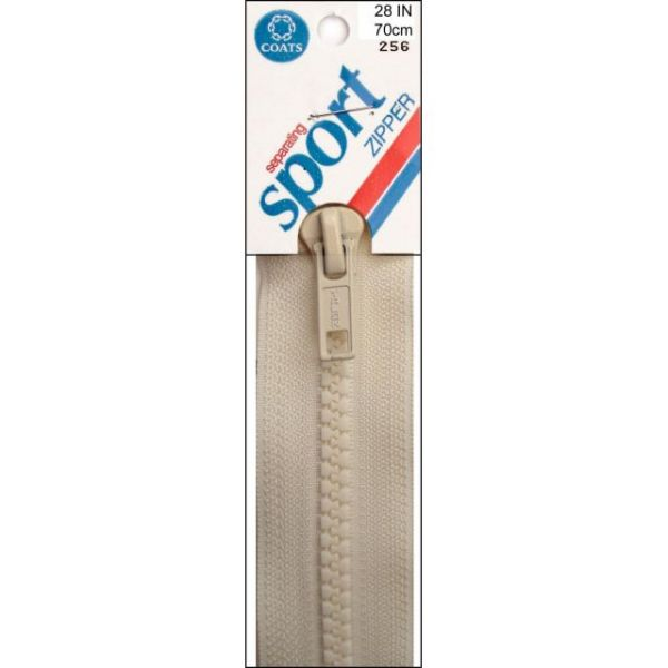 Sport Separating Zipper