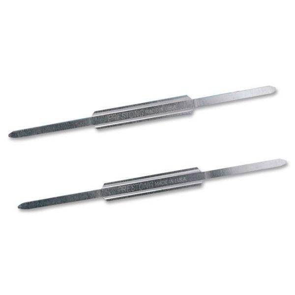 "CLI 2"" Base Aluminum Prong Fasteners"