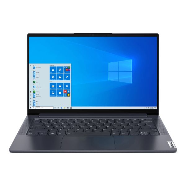 "Lenovo IdeaPad Slim 7 14"" FHD Laptop (Quad i7-1065G7 / 16GB / 512GB SSD)"