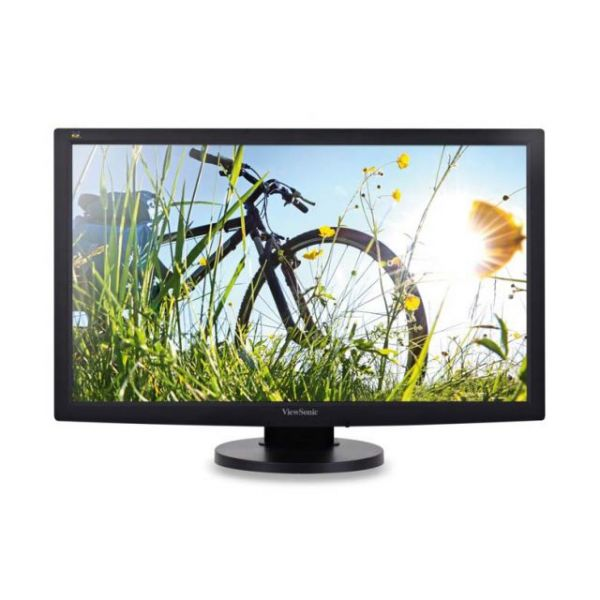 "Viewsonic VG2433Smh 24"" LED LCD Monitor - 16:9 - 4 ms"