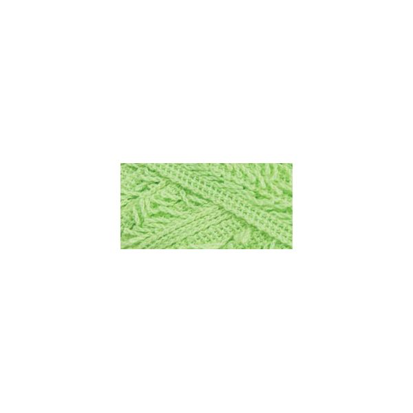 Mary Maxim Scrub It Yarn - Lime