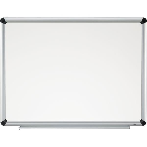 3M Elegant Style 4' x 3' Magnetic Dry Erase Board