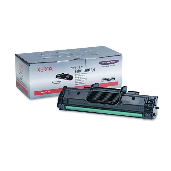 Xerox 013R00621 Black Toner Cartridge