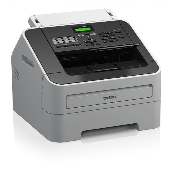 Brother intelliFAX-2940 Laser Fax Machine