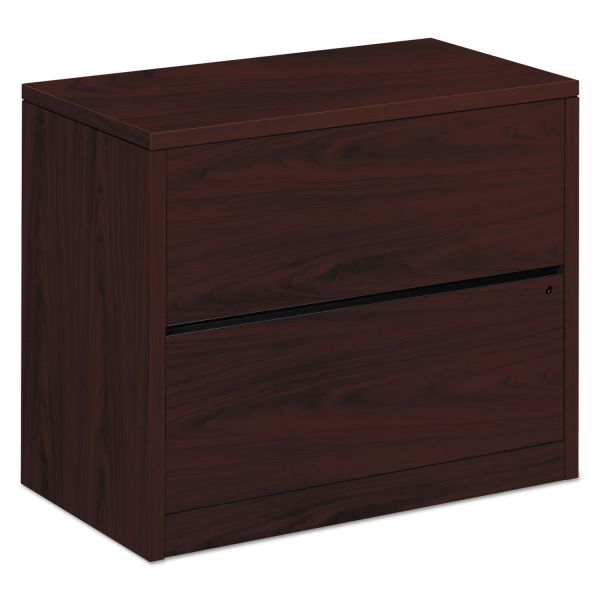 HON 10500 Series Lateral File Cabinet
