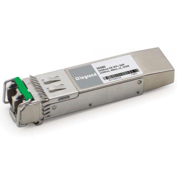 C2G Cisco SFP-10G-ER Compatible 10GBase-ER SMF SFP+ Transceiver Module