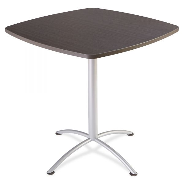 "Iceberg iLand 42""H Square Bistro Table"