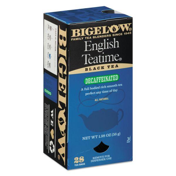 Bigelow Black Tea Bags