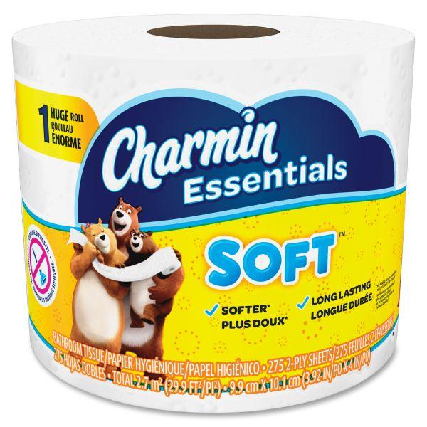 Charmin Essentials Soft 2 Ply Toilet Paper