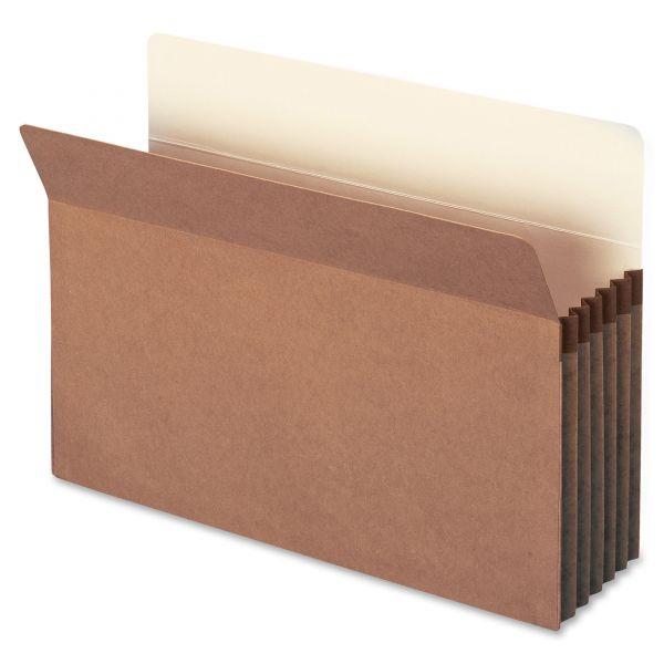 Smead 74810 Redrope File Pockets