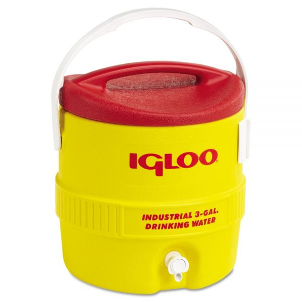 Igloo Industrial Water Cooler