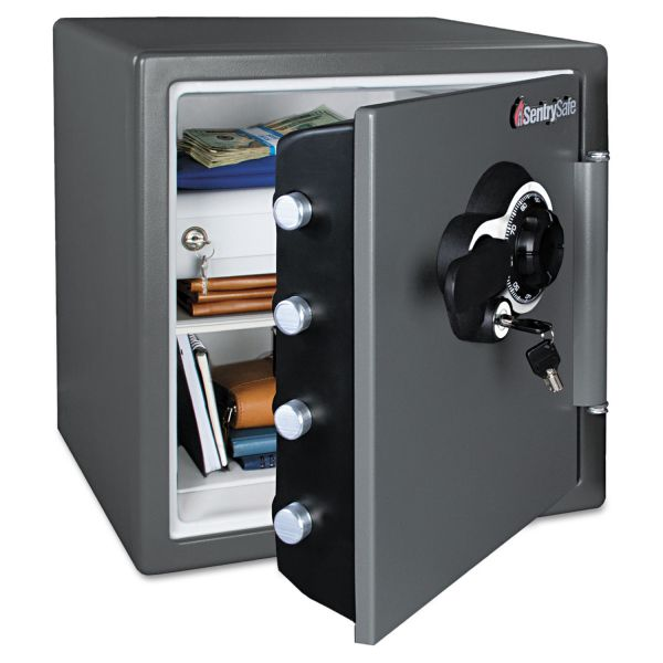 Sentry Safe Combination Water/Fire Resistant Safe