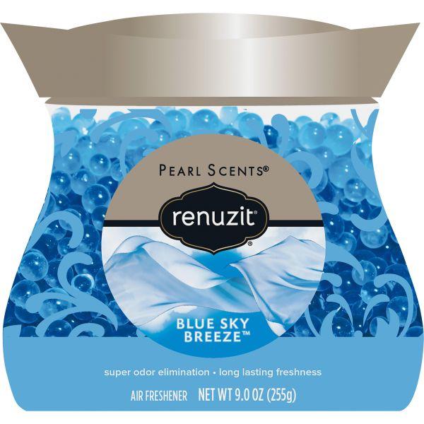 Dial Renuzit Pearl Scents Air Freshener