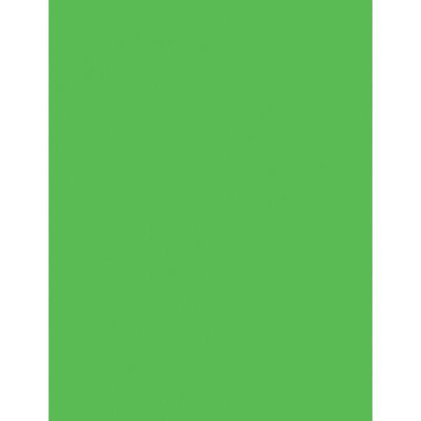 Pacon Colored Bond Paper - Neon Green