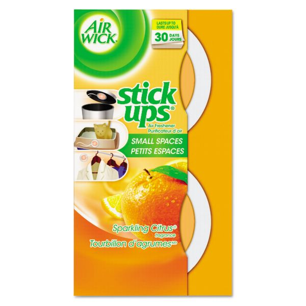 Air Wick Stick Ups Air Fresheners