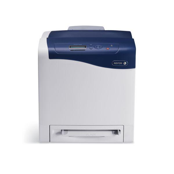 Xerox Phaser 6500DN Desktop Color Laser Printer
