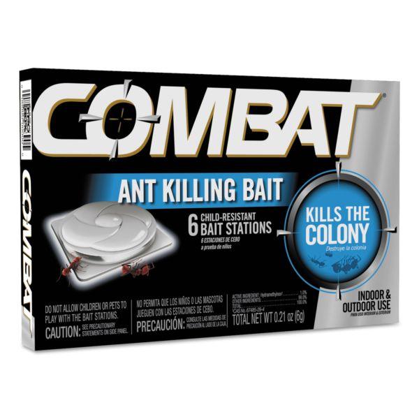 Combat Ant Killing System