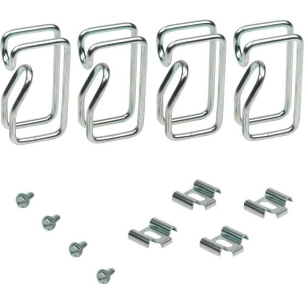 Innovation 137-1733 D-Ring Cable Clip