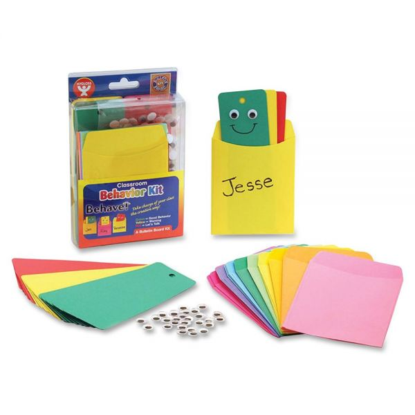 Hygloss Classroom Behavior Kit
