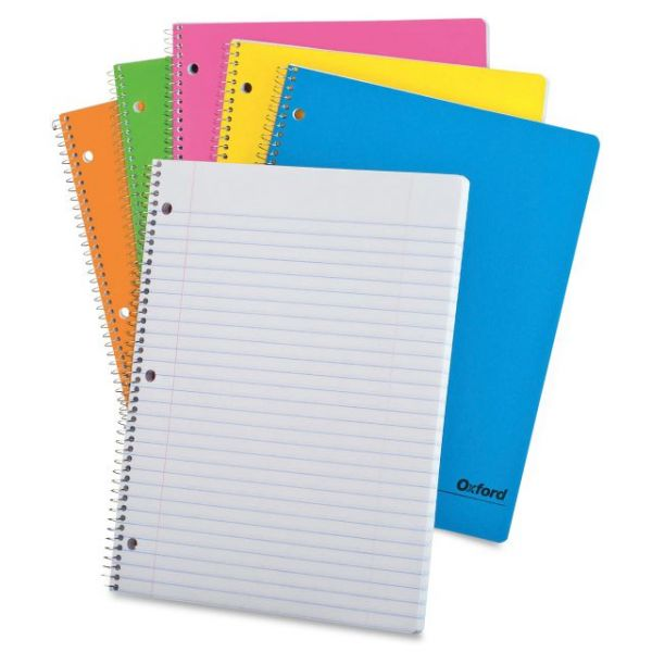 TOPS Glow One-Subject Notebooks