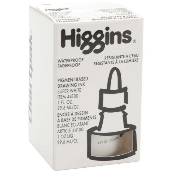 Higgins Ink 1oz