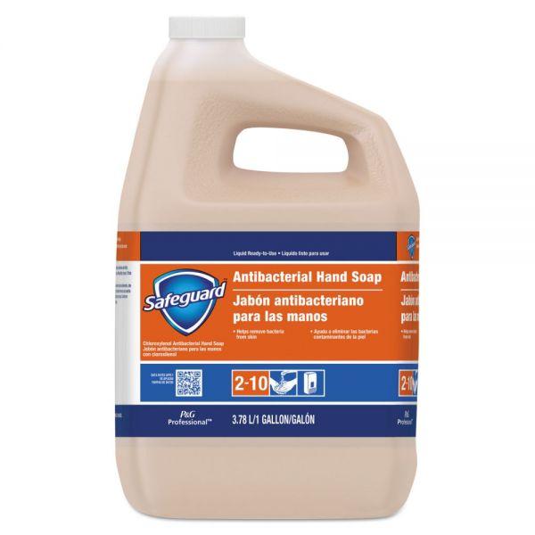 Safeguard Antibacterial Liquid Hand Soap Refills