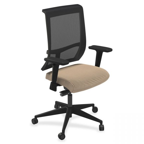 Mayline Commute Series Mesh Back Task Chair